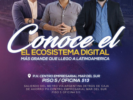 Presentación de negocios PANAMA