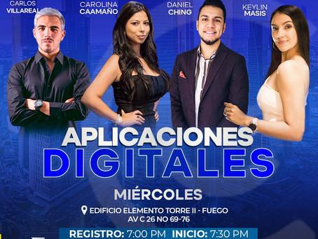 Presentación de Negocios Bogota
