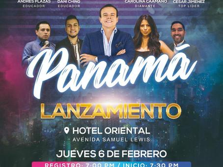 Lanzamiento ONE CORE Panama
