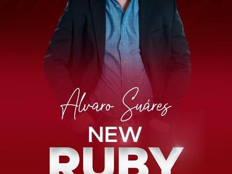 Nuevo Ruby en la Casa!