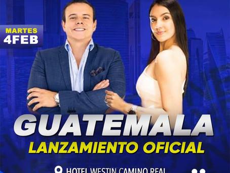 Lanzamiento One Core - Guatemala