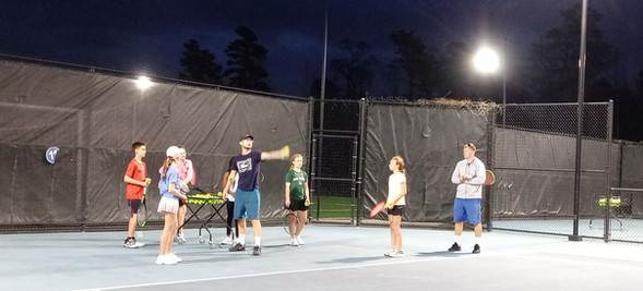 Korolev Tennis Academy