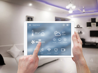 Smart Home - costs, examples and tips!