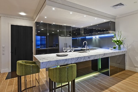 Fibo Custom Kitchen