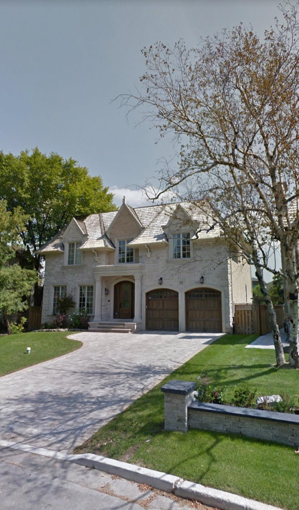 Fibo Custom Home