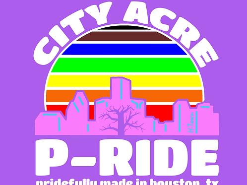 P-Ride Shirt