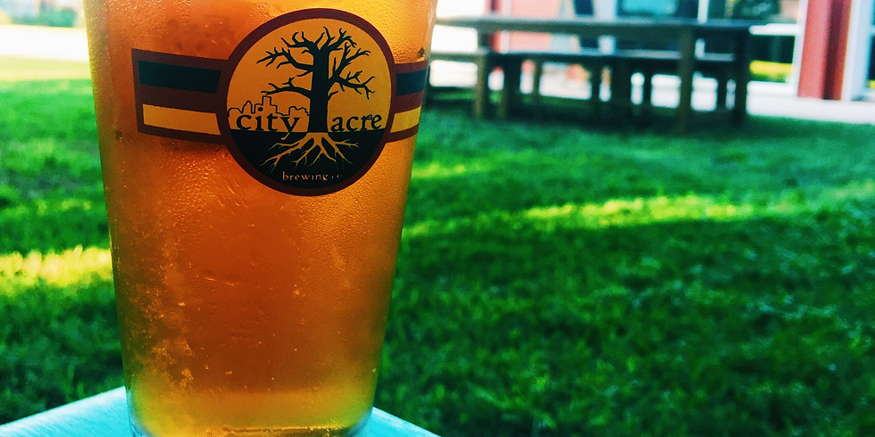 City Acre Brewing Gift Certificates