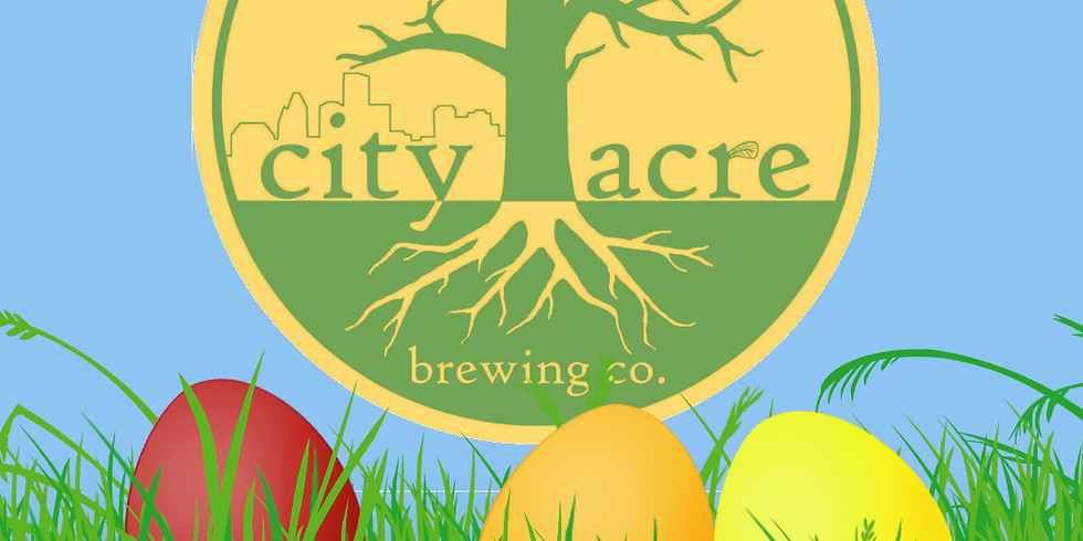 City Acre Brewing Easter Brunch