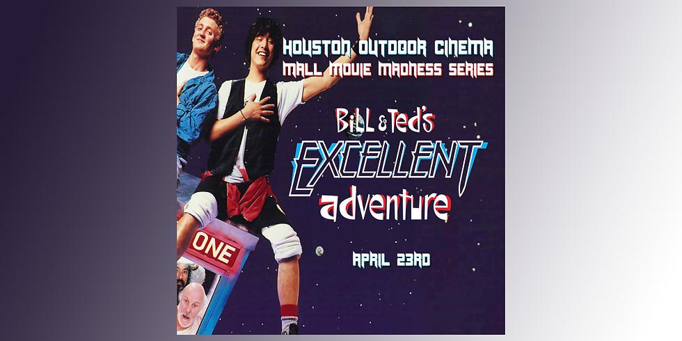 FREE Bill & Ted Movie Night