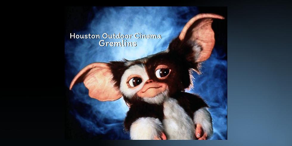 FREE Gremlins Movie Night