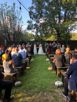 Sydney Rachel wedding