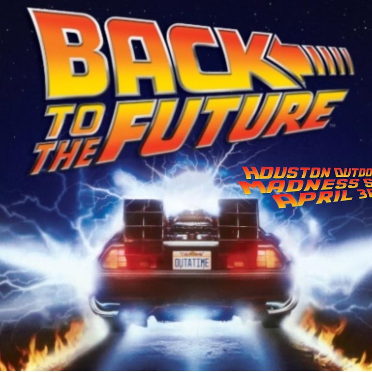 FREE Back to the Future Movie Night