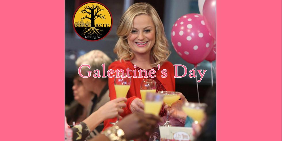 Galentine's Day VIP