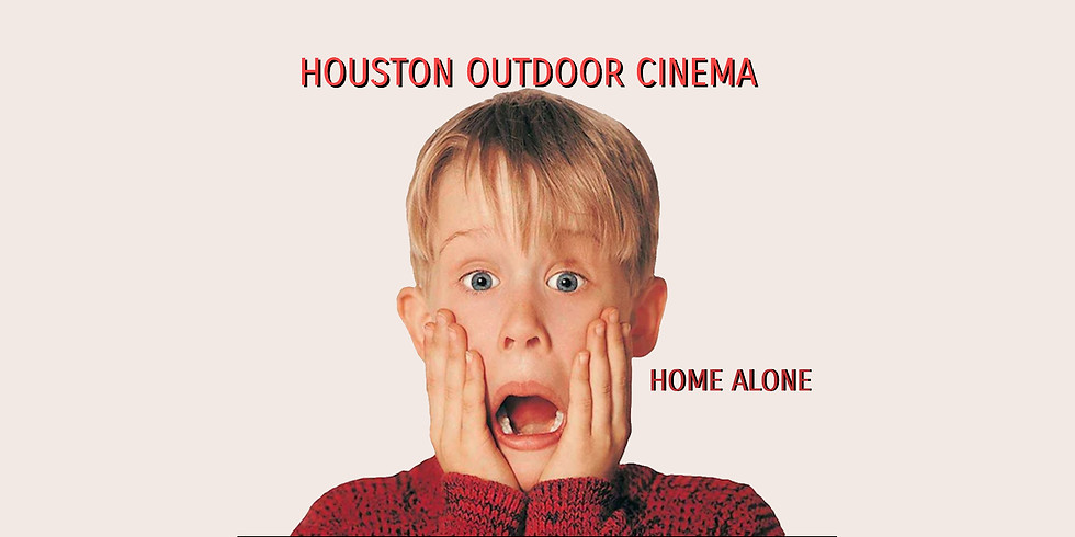 FREE Home Alone Movie & Cheese Pizza Fest