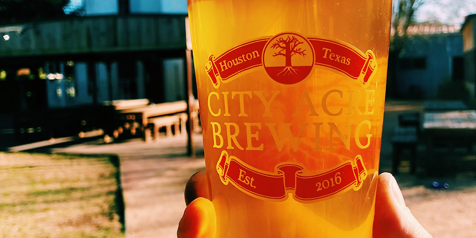 Join the City Acre Brewing Beer Society!