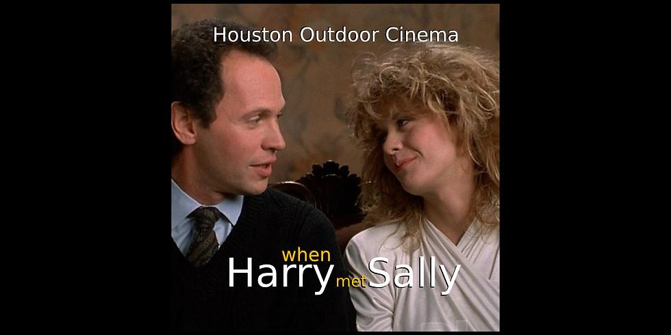 When Harry Met Sally Movie Night