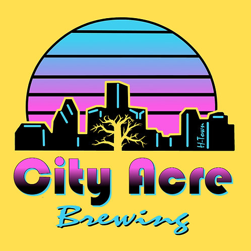 City Acre Retrowave Unisex