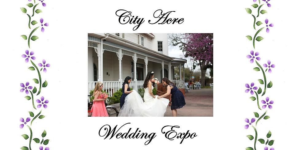 Free Wedding Expo