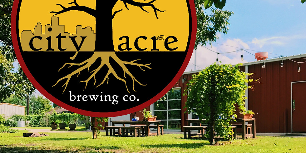 City Acre Brewing's Father's Day Feast