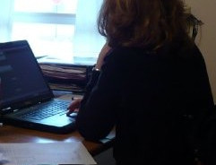 Remote Learning and Special Education: It's not optimal.
