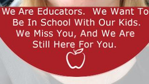 Parents, students, and teachers, Oh My!