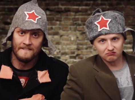 Видеоблогеры выпустили 44-минутный «разоблачающий» обзор про Олега Тинькова, и им пригрозили судом