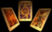 Предсказание судьбы по линиям рук и картам