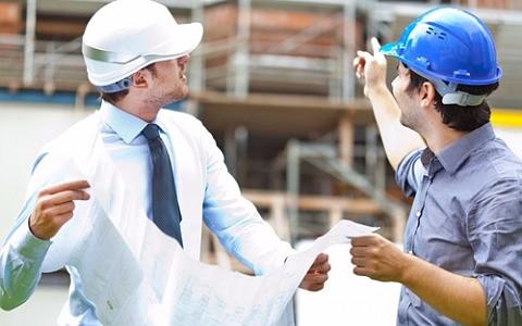 Современный строительный надзор