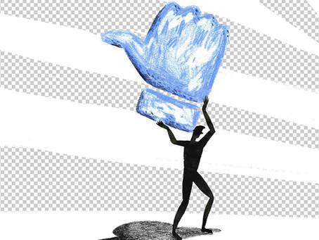 Как не отпугнуть работодателя профилем в соцсетях