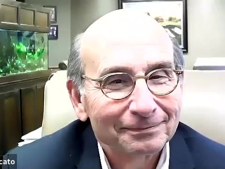 Hoover Historical Interview with Mayor Frank Brocato