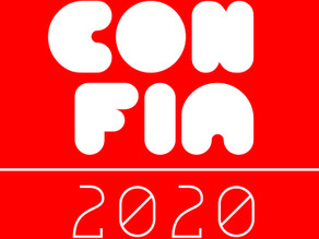 CONFIA 2020 - 8th International Conference on Illustration and Animation