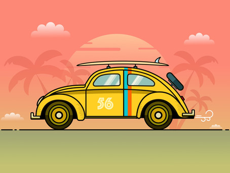How To Create A Flat Vector Illustration In Affinity Designer