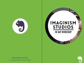 Imaginism Workshop (Montreal, Dec. 2014)