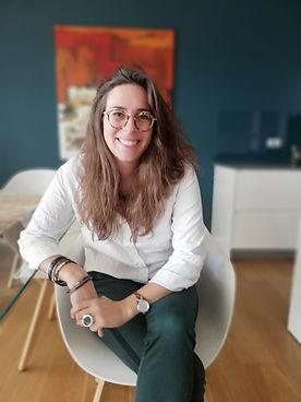 Natalie Levon interior designer israel.j