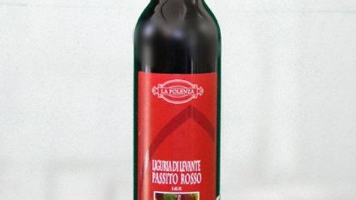 Passito Rosso - Polenza