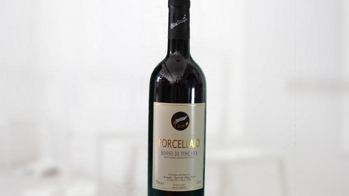 Forcellaio 2012 - Az. Agricola Vigne Conti