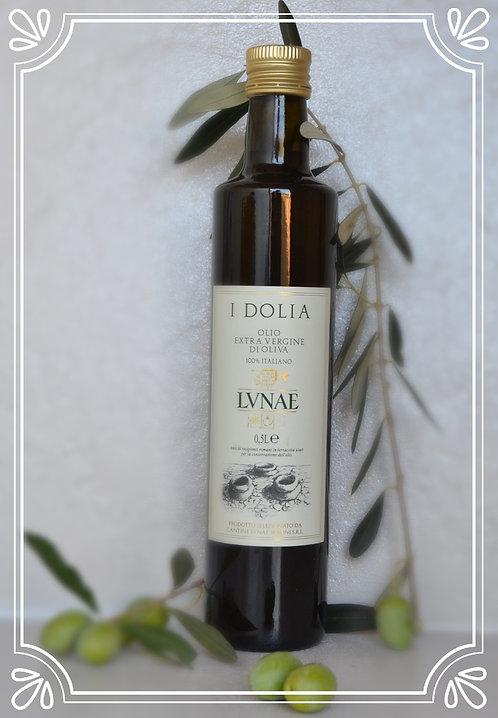 """Olio Extravergine di Oliva """"I Dolia"""" Lunae"""