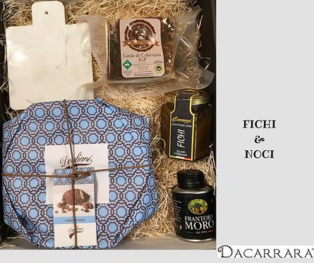 BOX FICHI & NOCI