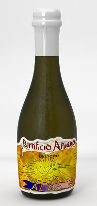Alba Birrificio Apuano 750 ml