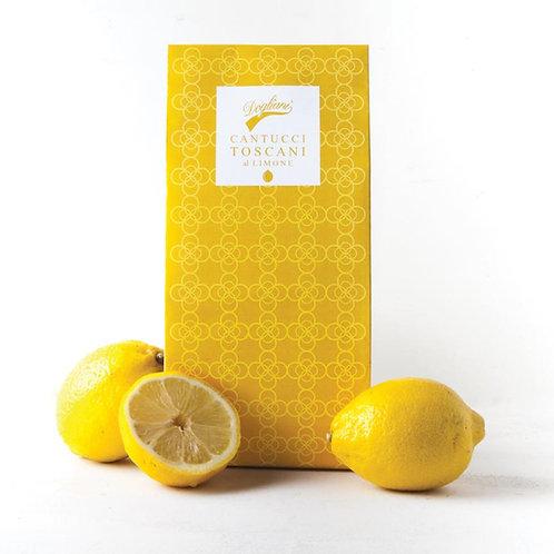 Cantucci al Limone
