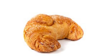 Croissant all'Albicocca