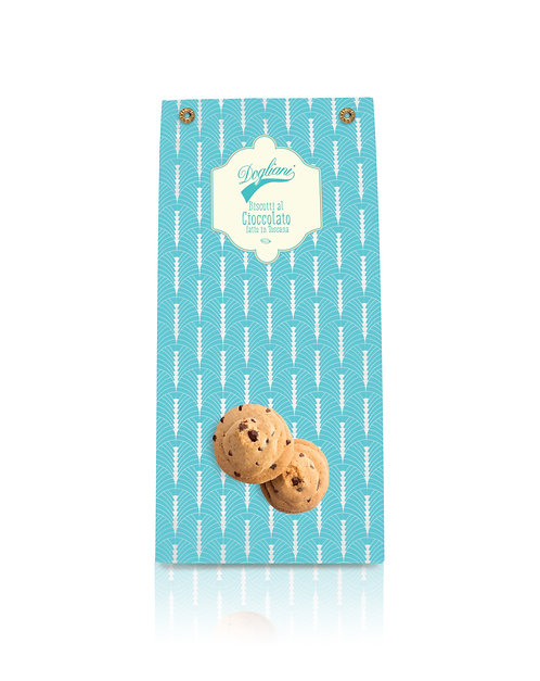 Biscotti al Cioccolato sacchetto