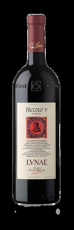 Niccolò V Colli di Luni - Lunae