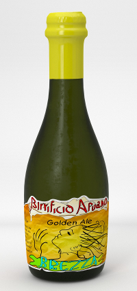 Brezza Birrificio Apuano 750 ml