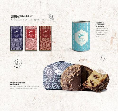 Box Dogliani - Natale al Cioccolato