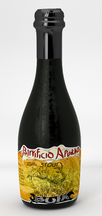 Buia Birrificio Apuano 750 ml