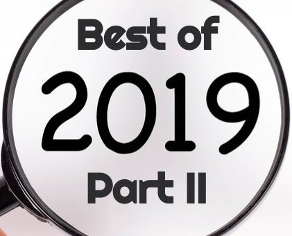 Games I Played in 2019: The Complete and Comprehensive List (Part II)