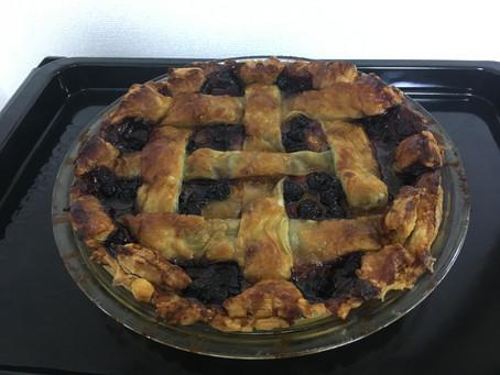 Best in Show Episode #1: Let Them Eat Pie