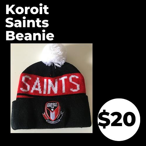 Saints Beanie