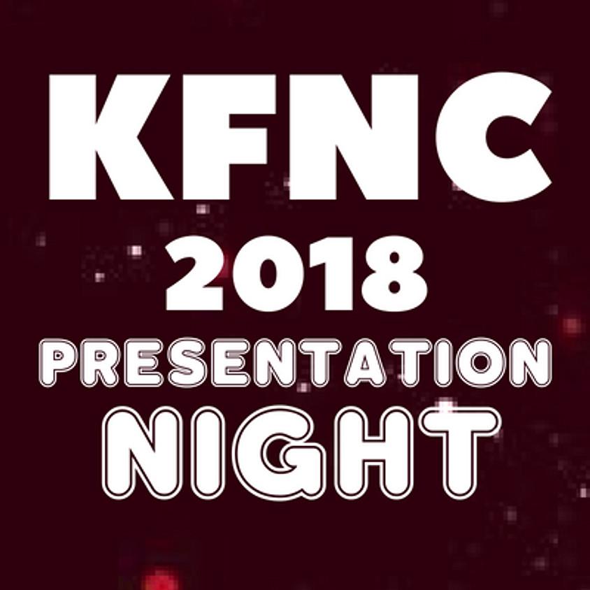 Koroit Saints 2018 Presentation Night